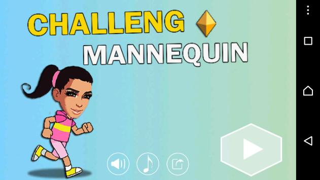 Mannequin Challenge -The Game apk screenshot