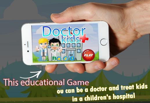 Doctor kids Go apk screenshot