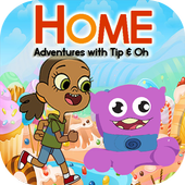 home Tep  Adventure icon