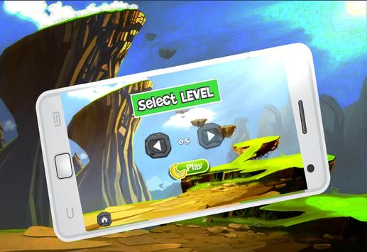 Jungle adventures II apk screenshot