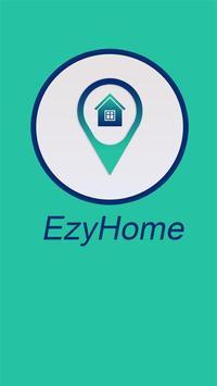 EzyHomes poster