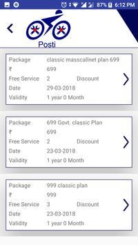 Posti Service screenshot 4