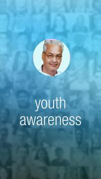 Youth Awareness poster