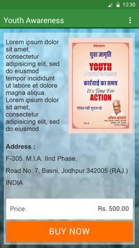 Youth Awareness apk screenshot