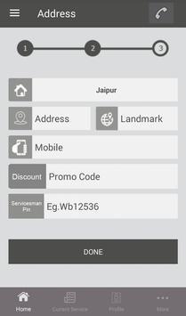 DutyDoor apk screenshot