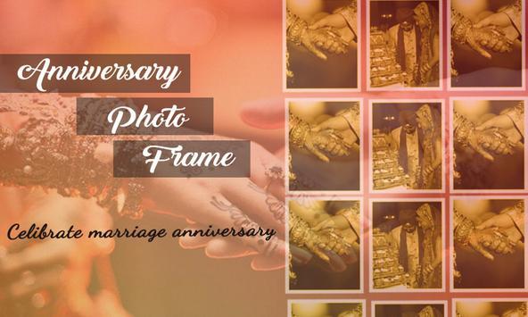 Anniversary Photo Frame screenshot 1
