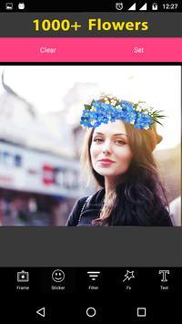 Collage Flower Prisma Photo screenshot 2