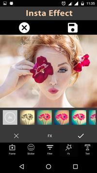 Collage Flower Prisma Photo screenshot 3