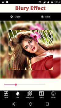 Collage Flower Prisma Photo screenshot 5