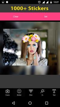 Collage Flower Prisma Photo screenshot 6