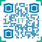 Barcode & Qr Code Reader icon