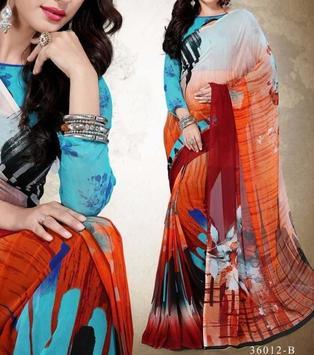 Lehenga and Half Saree Designs screenshot 6