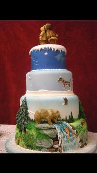 Birthday Cake design idea 2017 screenshot 3