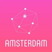 Amsterdam weCity Guide icon