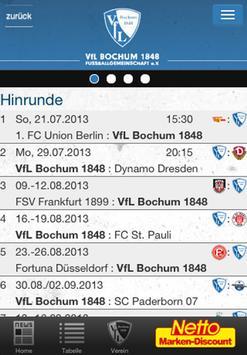 VfL Bochum 1848 screenshot 3