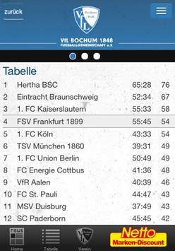 VfL Bochum 1848 screenshot 2