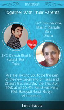 Tejas Weds Dhara screenshot 5
