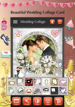 Wedding Collage Maker screenshot 2