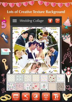 Wedding Collage Maker screenshot 3