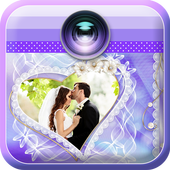 WEDDING PICTURE FRAMES icon