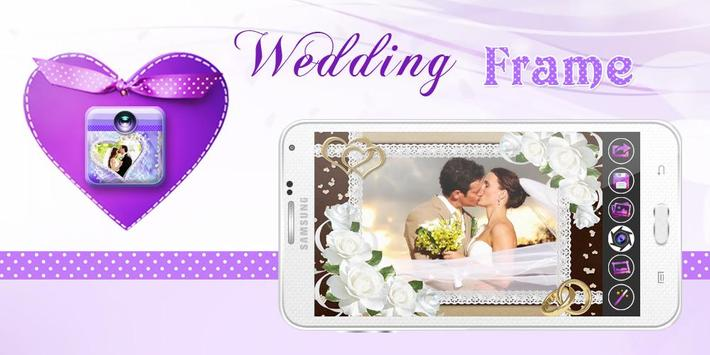 WEDDING PICTURE FRAMES poster