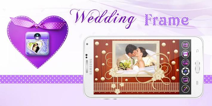WEDDING PICTURE FRAMES apk screenshot