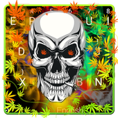 Weed Danger icon