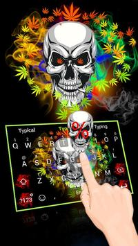 Weed Danger poster