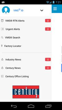 VMS Mobile apk screenshot