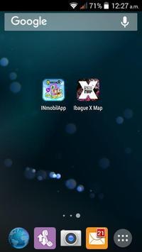 InmobilApp apk screenshot