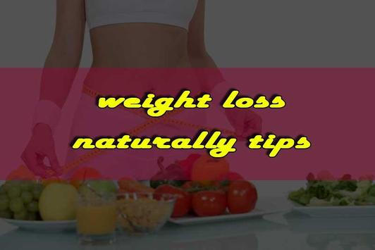 7 Days Weight Loss poster