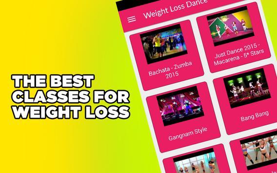 Weight Loss Dance screenshot 2