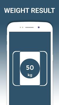 Weight Machine Prank screenshot 3
