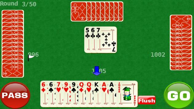 Reverse Big 2 screenshot 5