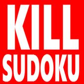 Kill Sudoku Step by Step icon