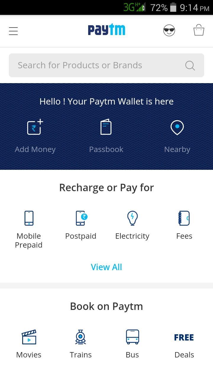 Paytm Lite for Android - APK Download