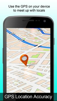 GPS-Location-Dating-App
