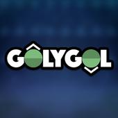 GolyGol - La porra de fútbol icon