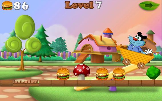 ogy running screenshot 5