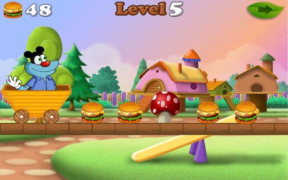 ogy running screenshot 1