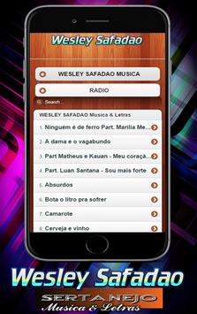 Wesley Safadao Musica poster