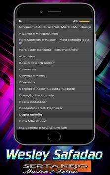 Wesley Safadao Musica screenshot 3