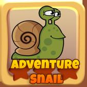 Adventure Snail icon