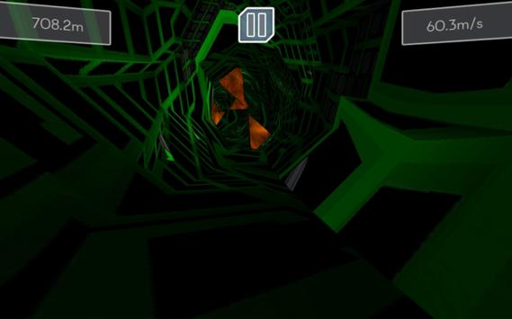 Techno Rush screenshot 1