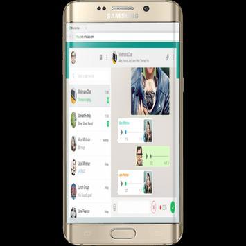 whatz web new 2018 apk screenshot