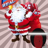 Santa Gift List أيقونة