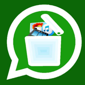Whatsup Amharic Cleaner icon