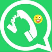 Whats PROfake icon