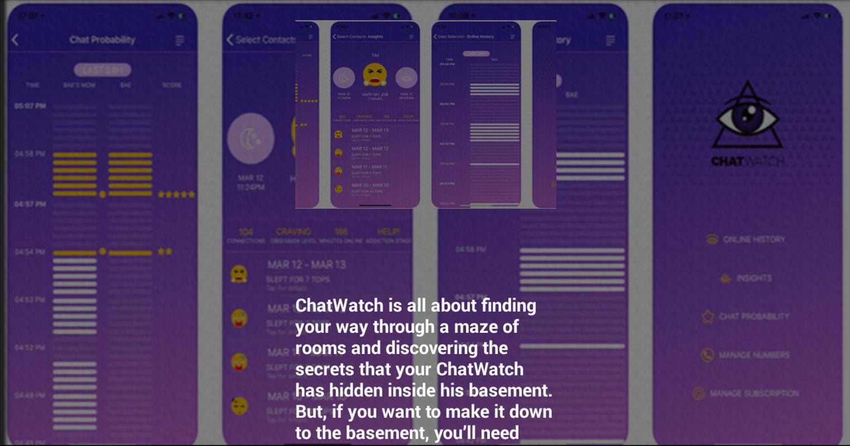 free chatwatch tips для Андроид - скачать APK