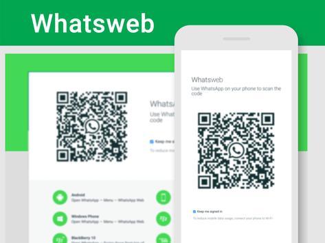 WhatsWeb screenshot 2